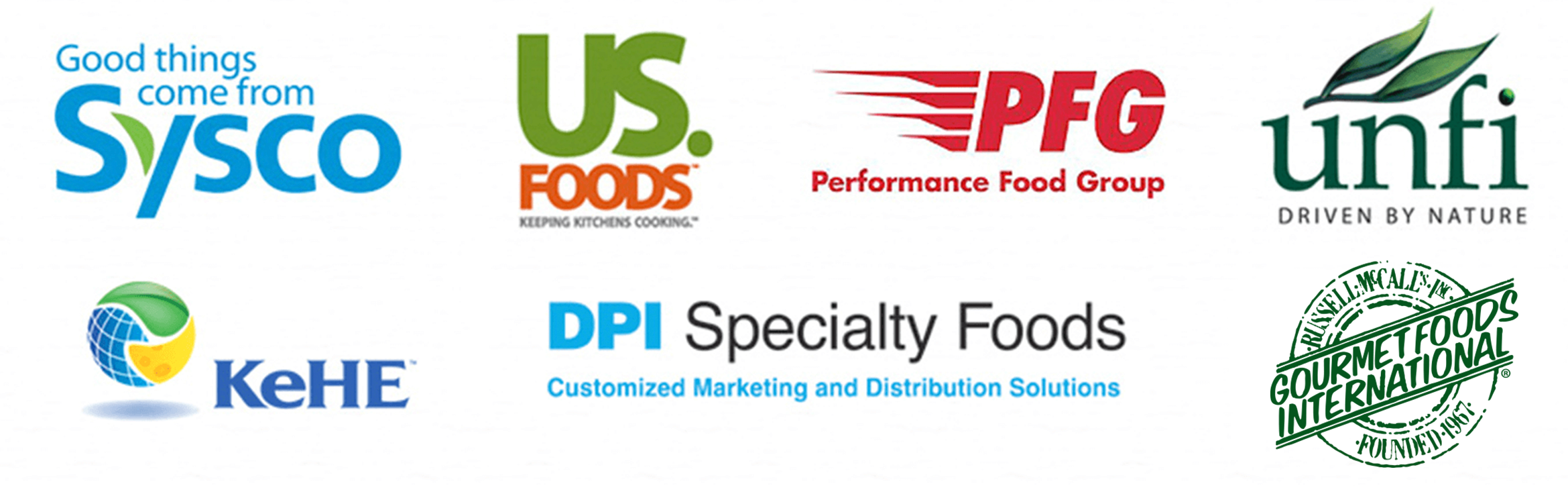 Food Distributors